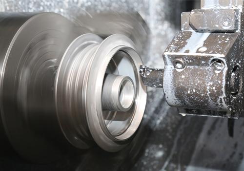 CNC Machining1