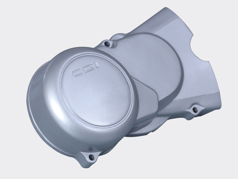 Cover Left Crank Case