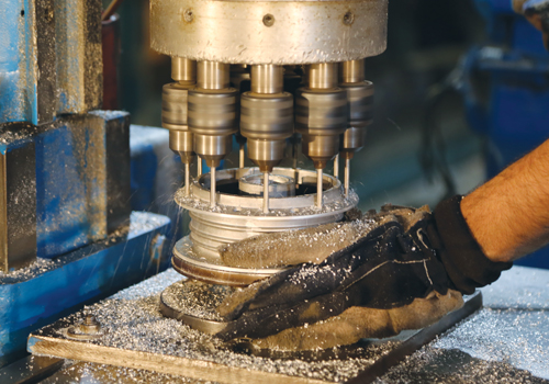 Drilling Process1