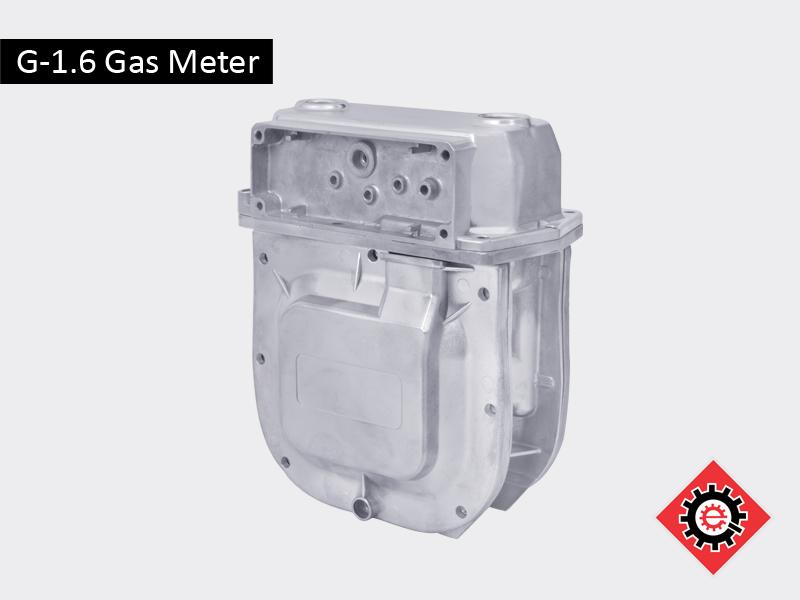 G-1 6 Gas Meter