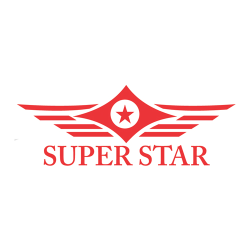 Super Star Motorcycle