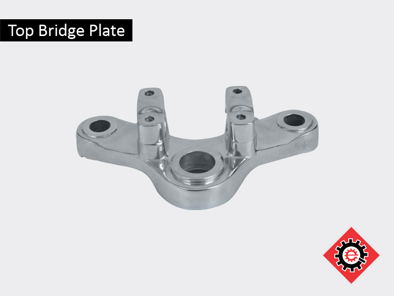 Top Bridge Plate